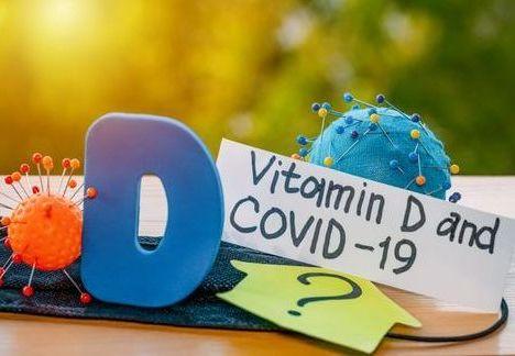 COVID-19 и витамин D