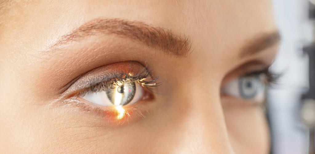 Терапия после операции на катаракту и возможные осложнения