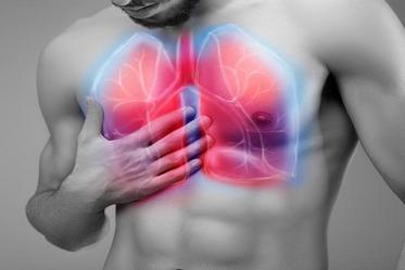Факторы риска при пневмонии