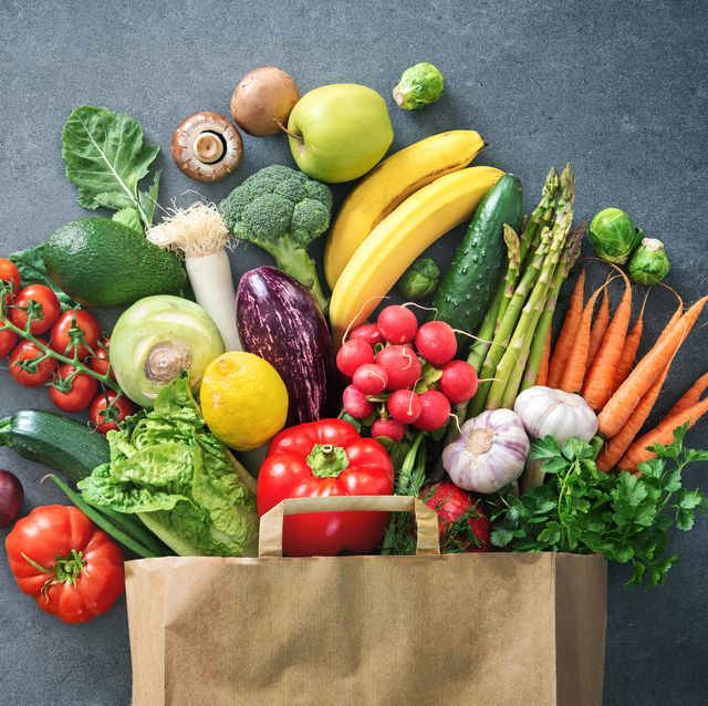 Питание и диета при геморрое