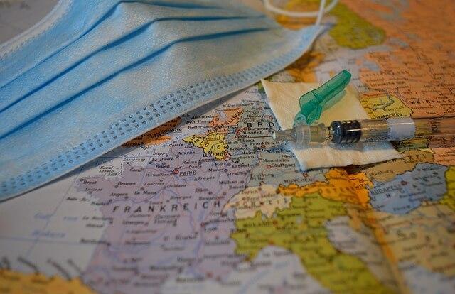 Наслідки вакцини проти коронавірусу