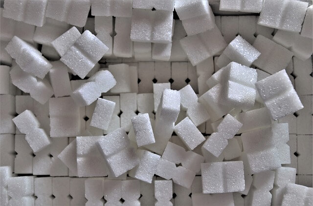 Цукор- заборонено при діабеті